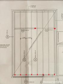 Bevorzugt Statik Flachdach Garage - bitte um Meinungen ZA96